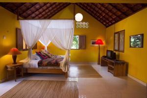 Bali Bila Bungalow, Guest houses  Kubutambahan - big - 11