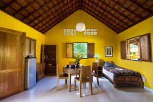 Bali Bila Bungalow, Guest houses  Kubutambahan - big - 12