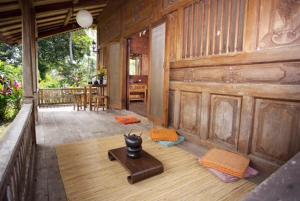 Bali Bila Bungalow, Guest houses  Kubutambahan - big - 16