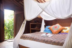 Bali Bila Bungalow, Guest houses  Kubutambahan - big - 19