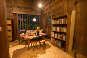 Bali Bila Bungalow, Vendégházak  Kubutambahan - big - 20