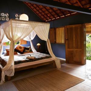 Bali Bila Bungalow, Vendégházak  Kubutambahan - big - 22