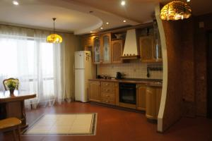 Apartment on Dmitrieva