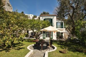 Casa Augusto B&B, Panziók  Capri - big - 20