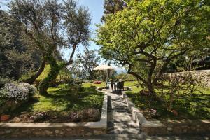 Casa Augusto B&B, Panziók  Capri - big - 21