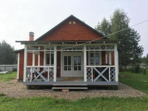 Counrty house Knyazhevo Eda i Ferma