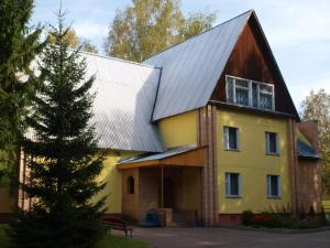 Гостевой дом Чайковский, Клин