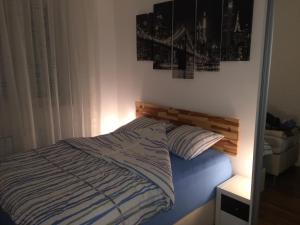 GS Apartment - фото 15