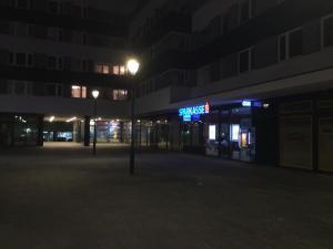 GS Apartment - фото 14