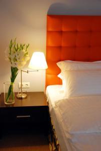 Отель Бонтиак - фото 1