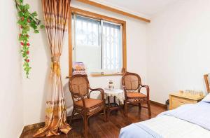 YOU Home, Appartamenti  Suzhou - big - 5