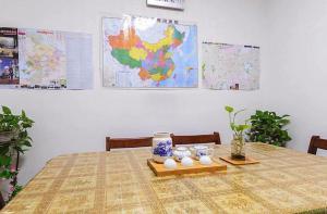 YOU Home, Ferienwohnungen  Suzhou - big - 3
