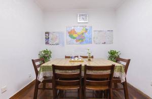 YOU Home, Appartamenti  Suzhou - big - 24