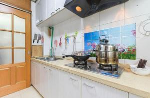 YOU Home, Appartamenti  Suzhou - big - 23