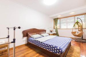YOU Home, Appartamenti  Suzhou - big - 22