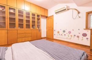 YOU Home, Ferienwohnungen  Suzhou - big - 21