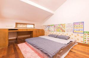 YOU Home, Appartamenti  Suzhou - big - 19