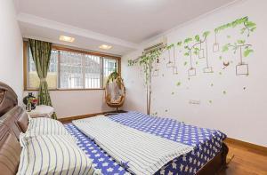 YOU Home, Ferienwohnungen  Suzhou - big - 1