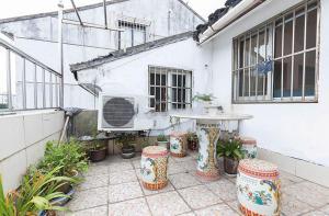 YOU Home, Appartamenti  Suzhou - big - 12