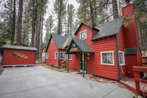 Ponderosa Home, Ferienhäuser  Big Bear Lake - big - 2