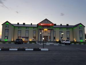 Hotel Novyi Zamok