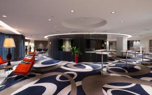 Отель Radisson Blu Belorusskaya - фото 23