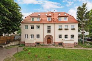 Navy Group - Apartamenty Mieroslawskiego, Appartamenti  Sopot - big - 29