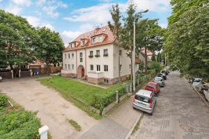 Navy Group - Apartamenty Mieroslawskiego, Appartamenti  Sopot - big - 30