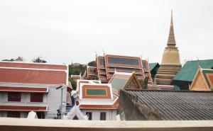 Feung Nakorn Balcony Rooms and Cafe, Отели  Бангкок - big - 19