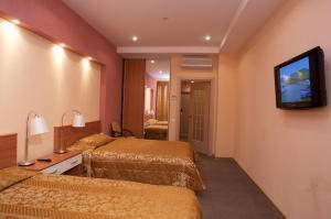 Гостиничный комплекс Парус - фото 21