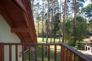 Vacation home in Sosnovy bor