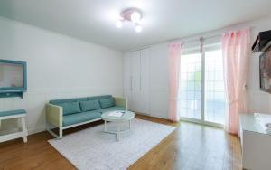 Green Hill Pension, Дома для отпуска  Пхёнчхан - big - 26