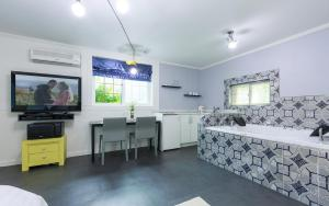 Green Hill Pension, Holiday homes  Pyeongchang  - big - 39