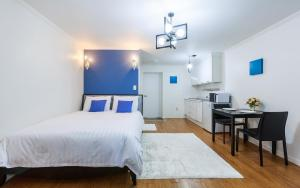 Green Hill Pension, Holiday homes  Pyeongchang  - big - 78