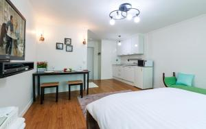 Green Hill Pension, Holiday homes  Pyeongchang  - big - 97