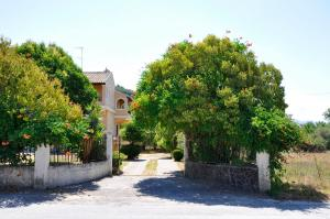 Villa Fanestra