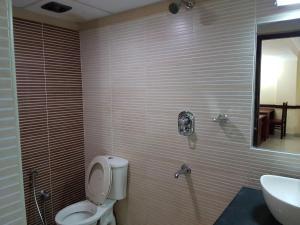 My Atithi Cochin Crown, Hotel  Cochin - big - 23