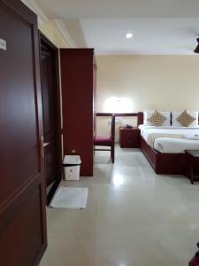 My Atithi Cochin Crown, Hotel  Cochin - big - 19