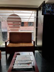 My Atithi Cochin Crown, Hotel  Cochin - big - 12