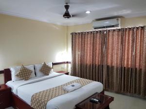 My Atithi Cochin Crown, Hotel  Cochin - big - 39