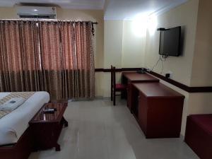 My Atithi Cochin Crown, Hotel  Cochin - big - 37