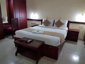 My Atithi Cochin Crown, Hotel  Cochin - big - 35