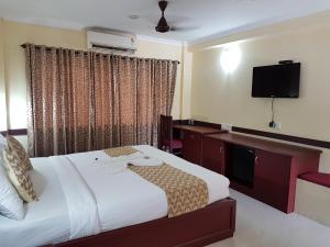 My Atithi Cochin Crown, Hotel  Cochin - big - 34