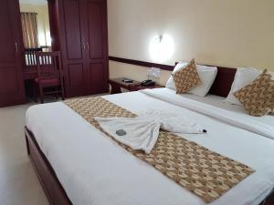 My Atithi Cochin Crown, Hotel  Cochin - big - 10