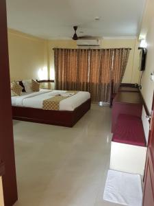 My Atithi Cochin Crown, Hotel  Cochin - big - 9
