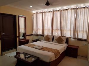 My Atithi Cochin Crown, Hotel  Cochin - big - 40