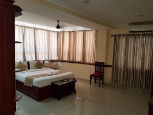 My Atithi Cochin Crown, Hotel  Cochin - big - 32