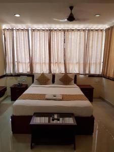 My Atithi Cochin Crown, Hotel  Cochin - big - 15