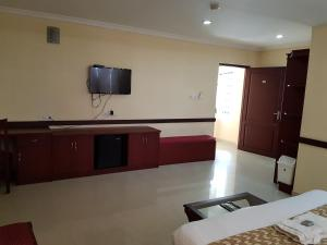 My Atithi Cochin Crown, Hotel  Cochin - big - 33