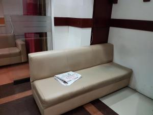 My Atithi Cochin Crown, Hotel  Cochin - big - 21